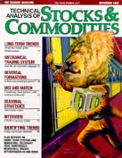 TECHNICAL ANALYSIS OF STOCKS & COMMODITIES. NOVEMBER 1998, 16(11)